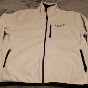 timberland swether for men zip up